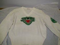 Image of 2012.058.001 - Sweater