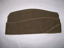 Image of WWII Army Air Corp Cap