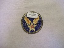 Image of WWII Army Air Corp Patch