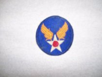 Image of 1997.042.035 - Patch, Military