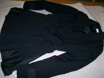 Image of Woman's Suit Jacket