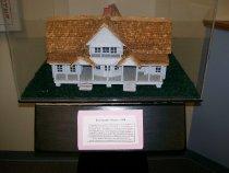 Image of 1997.134.001 - Model, Architect's