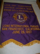 Image of 2006.040.004 - Banner