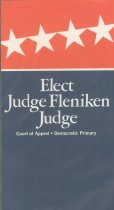 Image of Judge Fleniken
