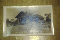 Image of Cotton Belt Depot