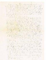 Image of 1942 Whittington letter, pg 2