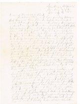 Image of 1942 Whittington letter