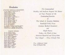 Image of Randolph AFB graduates