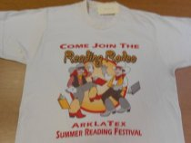 Image of Come Join the Reading Rodeo