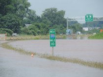 Image of 2015 Red River flooding