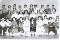 Image of Class photograph