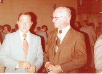 Image of Billy Thorn and Marvin Schmidt