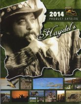 Image of 2014 Haydel's Catalog