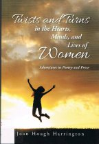 Image of Book - Twists and Turns in the Hearts, Minds and Lives of Women