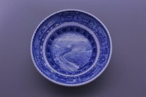 Image of 1956.095.024 - Saucer
