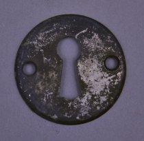 Image of 2009.020.052 - Lock, Door