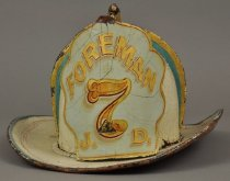 Image of 1955.166.192 - Helmet