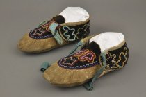 Image of 1959.139.114 - Moccasin