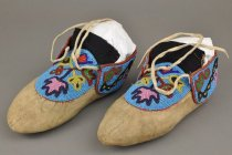Image of 1966.014.004 - Moccasin