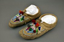 Image of 1966.014.005 - Moccasin