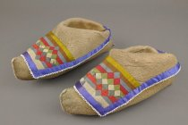 Image of 1966.014.007 - Moccasin