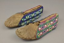 Image of 1966.014.025 - Moccasin