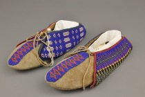 Image of 1966.014.132 - Moccasin