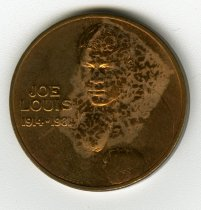 Image of 2007.040.013 - Medal, Commemorative