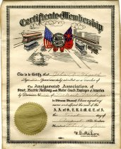 Image of 2012.044.648 - Certificate