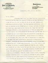 Image of 2001.061.089 - Letter