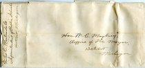 Image of 2001.061.097 - Envelope