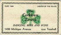 Image of 1964.210.019 - Card, Membership