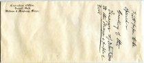 Image of 2001.061.106 - Envelope