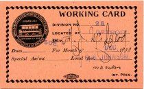 Image of 2001.061.111 - Card, Union