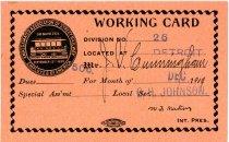 Image of 2001.061.112 - Card, Union
