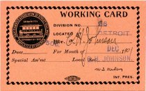 Image of 2001.061.113 - Card, Union