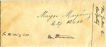 Image of 2001.061.134 - Envelope