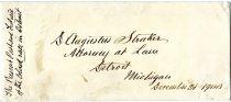 Image of 2001.061.157 - Envelope