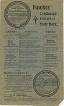Image of 1947.135.868 - Handbill