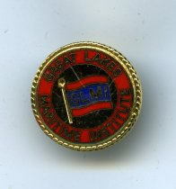 Image of 2012.004.022 - Pin, Lapel