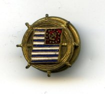 Image of 2012.004.027 - Pin, Lapel