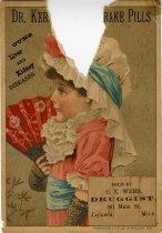 Image of 2012.045.252 - Card, Trade