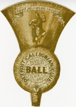 Image of 1931.031.136 - Card, Souvenir