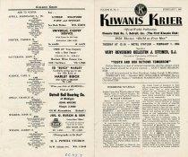 Image of 1965.045.007 - Newsletter