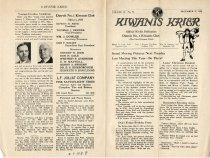 Image of 1965.045.008 - Newsletter