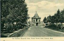 Image of 1953.124.001n - Postcard