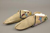Image of 1966.014.027 - Moccasin