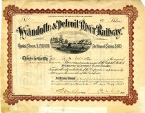 Image of 1968.090.002 - Certificate, Stock