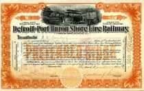 Image of 1968.090.003 - Certificate, Stock