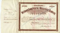 Image of 1968.090.004 - Certificate, Stock